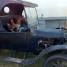 Grandpa Russell's Model T